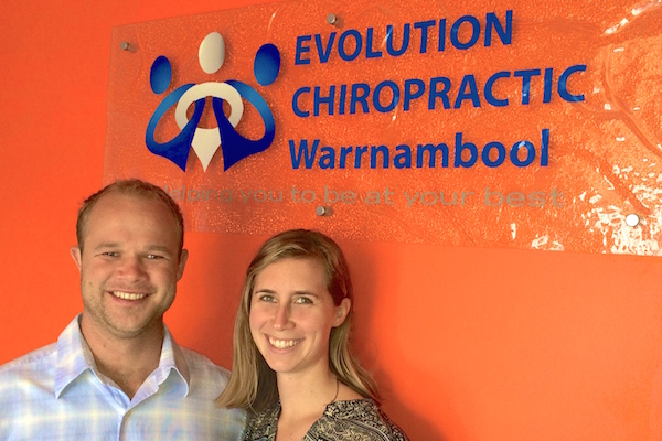 Evolution Chiropractic Warrnambool